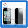 DHL Shipping, High Quality 100sets, Front + Back ,For iPhone 4 Fullbody Clear Screen Protector