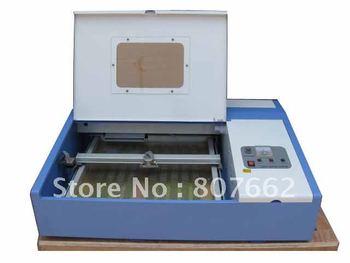 DX- 3030 laser engraving cutting machine