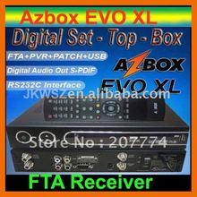 azbox receiver price