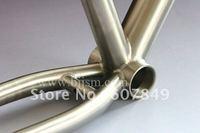 Titanium Bicycle frame  MTB  Mountain Free shipping