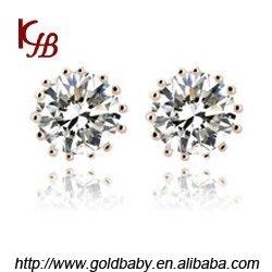 Australia  Charming Earrings Ladies' Jewellery K0488