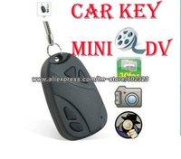 Mini camera Mini DV Cheapest Digital Camera Car Key Camera