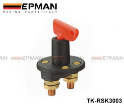Tansky - Racing Switch Kit TK-RSK3003 (Car Electronics/Switch Panels-Flip-up Start/Ignition/Accessory)(China (Mainland))