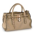 Ladies handbag 100% genuine leather Wholesale,retail,OEM,4 colors,model VK101202035