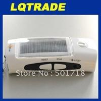 Solar torch radio JS-XLN810A/LED energy saving light/solar energy gift