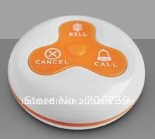 restaurant service button price