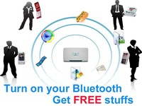 free Advertising device Standalone Easy&Simple-14 connections-30m-usb- 100% original