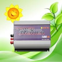 500w grid tie inverter wind Dump Load controller  AC input 22-60V for 3 phase wind turbine