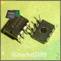 10 PCS LM1881N DIP-8 LM1881 Video Sync Separator