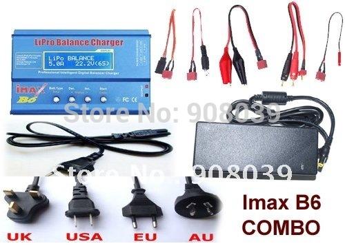 Зарядное устройство IMAX B6 12V 5A 7.4V 2s/6s/22.2v AC/DC & LiPo B6+AD доска для объявлений dz 1 2 j8b [6 ] jndx 8 s b