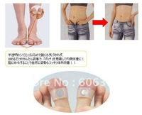 C182 x Magnetic Toe Ring Keep Fit Slimming Weight Loss