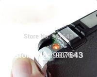 Free shipping 2pcs/lot auto magic tobacco cigarette lighter case can hold 10pcs ciga