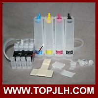 CISS (Continuous Ink Supply) for epson T25/TX120/TX125/TX420/TX220W