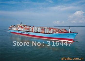 int'l Express Ocean Freight Air cargo