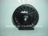 Top grade Aluminum Die Casting Fly Fishing Reels # 5/6  75mm 2Precision bearings+One-way bearing China Post Air Mail