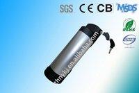 TH36V8Ah lithium batteries for e-bike