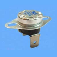 ksd301 thermostat ksd301-b1g,250V/10A,acting temperature:75C degree