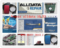 mitchell on demand auto repair software Alldata 10.52, mitcehll on demand 2013 esi+ etc+Vivid Shop + ATSG 22 Software in 1TB HDD