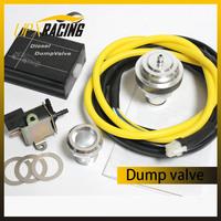 Hot performance auto universal parts turbo diesel blow off valve dump valve kits for diesel vehicles