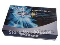 Pilot PNP Xenon HID Conversion Kit 35W H1 3000K single beam