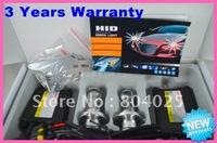 35W HID Hi/lo xenon  Kit H4 H13 9004 9007 Low shipping cost ID85235 auto partner accesory car headlight bulbs