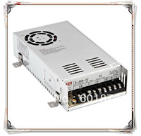 Free shipping,wholesale and retail 350W led mode power supply (S-350-24)