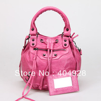 115478S   2013 brand new fashion leather bag guaranteed 100% genuine leather wholesale and retail