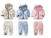 winter lamb 3 colors cute animal model baby set