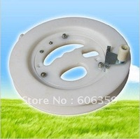 hand wheel/26cm ABS bearing wheel/strong and durable/large and medium-size kite dedicated/free shipping/wholesale and retail