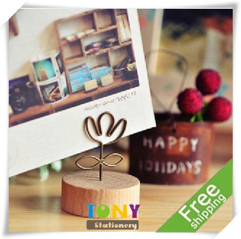 tony gros livraison gratuite kc059 promotion 10 pcs lote home decor zakka creative m 233 tal et bois