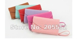 MOQ 1pcs Korea ARDIUM Smart fold Multi Pouch for iPhone 4g 4s with retail + Free Shipping(China (Mainland))