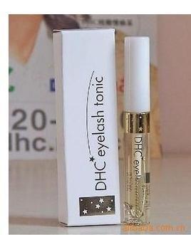 Wholesale - 24 pcs/lot DHC Eyelash Growth Tonic Brush Mascara  6.5ml