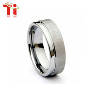 Free Shipping and free engrave SZ 5-14 tungsten carbide men's ring fashion jewelry