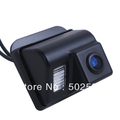 CCD Car Rear View Parking Reversing Back up Camera 170 Degree For Mazda M6 / Pentium B70 / CX-7