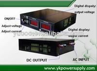 (YK-AD10015) 100V15A 1500w adjustable dc power supply