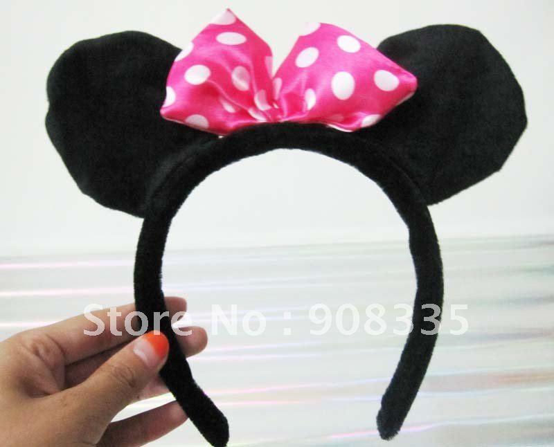Mouse Ear Ear Costume