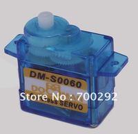 4pcs/lot DOMAN RC 6g micro coreless rc servo