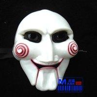 Free ship!!2 pc!!Party Mask/Chainsaw Massacre Masks/Masquerade Halloween Mask