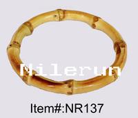 fashionable bamboo bracelet, fashionable bamboo bangle
