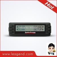 OBD2/OBDII  Auto trip computer & digital gauge-TurboGauge IV