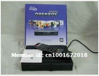 free shipping [discount] 2011 wholesale price OPENBOX S10 HD PVR receiver STB HD TV sharing cccamd newcamd