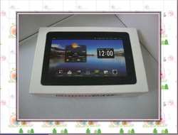 10 inch flytouch 512MB 4GB android 2.3 table pc(China (Mainland))