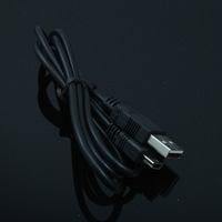 2FT mini usb  5PIN B TO A USB 2.0 CABLE MP3 MP4  mini usb cable  2302