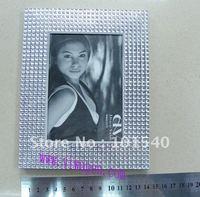 [Sincere]Crystal photo Frame,Jeweled picture Frame,Bling bling Frame,Diamond Frame,