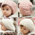 Wholesale Free Shipping 2012 Hot Selling 5 Pieces/Lot New Fashion High Quality Design Baby Hat Santa/christmas/x'mas Baby Hats