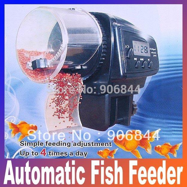 Потребительские товары Auto Feeder Auto  AF-2009D автокормушка для рыб resun af 2009d