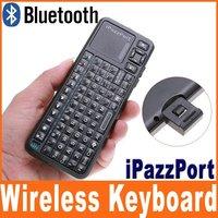 iPazzPort Keyboard Bluetooth Trackpad
