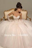 The Newest Sweetheart Neckline white/ivory wedding dress custom size 4 6 8 10 12 14 16 18