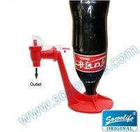 Free shipping FIZZ SAVER SODA DISPENSER 2 Liter Bottle drinks opener