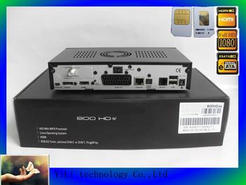 800se wholesale 2013 latest version dm 800se , dvb 800se satellite receiver  free shipping  Receiver 800hd